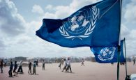 Somalia takes further steps to meet global climate convention targets with new UNDP and GEF supported initiative